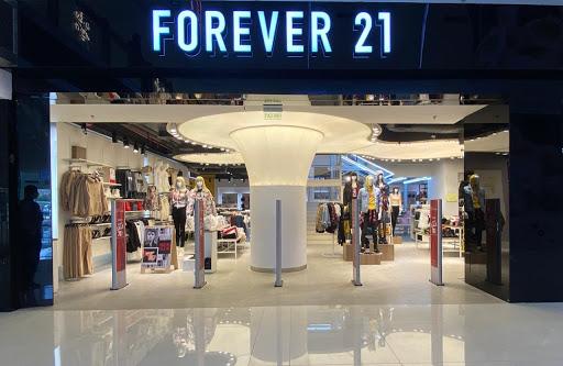 Forever 21在德里DLF Avenue购物中心开设新零售店